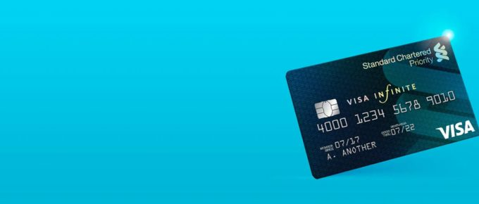 Best Visa Infinite Card in India
