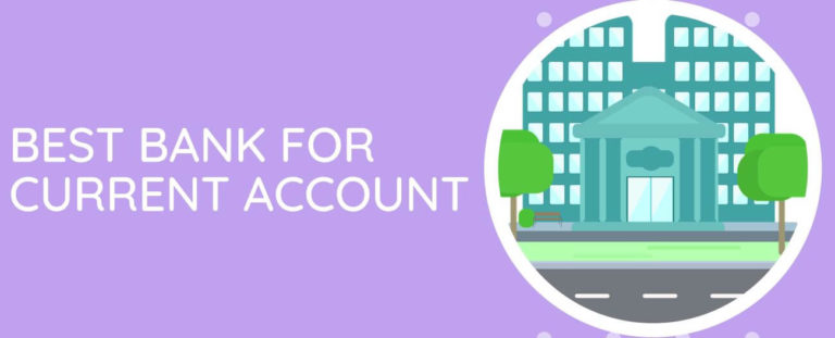 Best Bank For Current Account In India