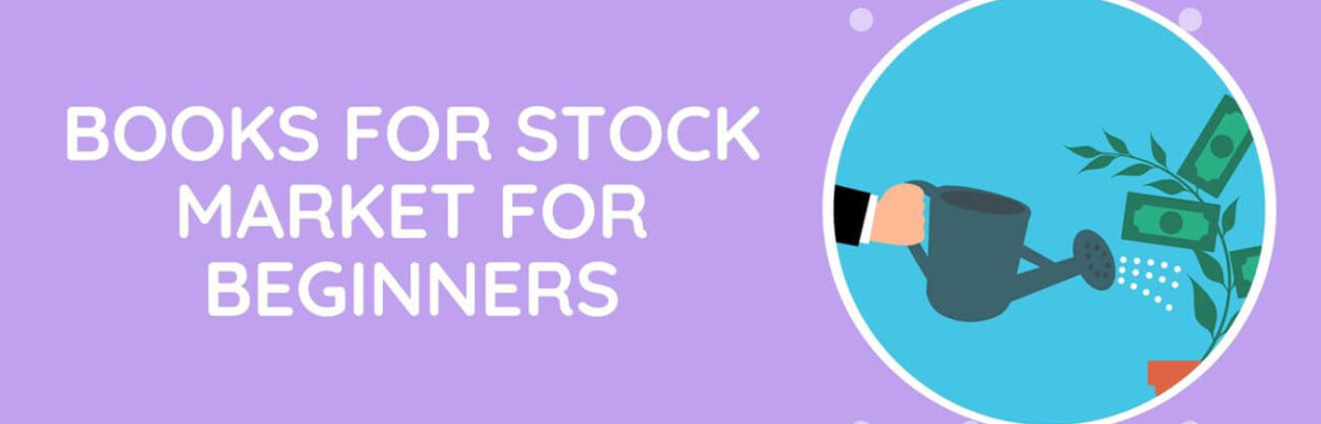 Best Books For Stock Market For Beginners In India