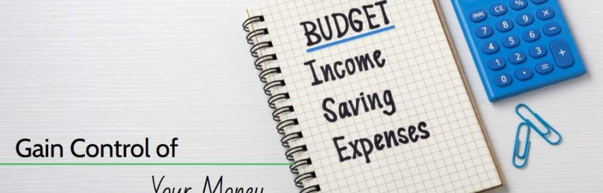 Benefits Of Budgeting & Tracking Expenses