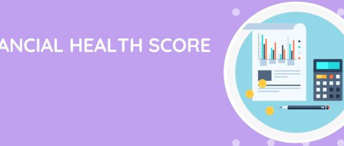 Financial Health Score