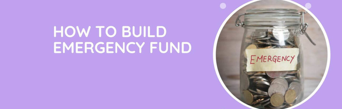 Definitive Guide To Build Emergency Fund India