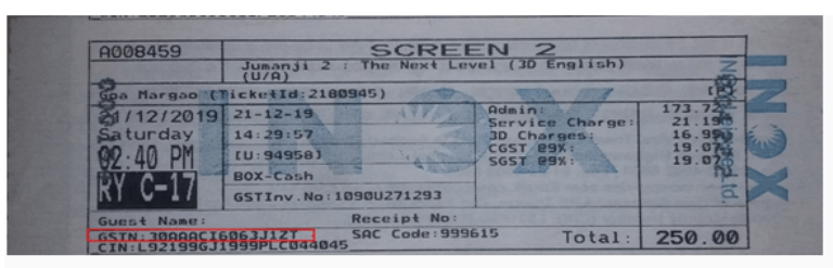 How to check a fake GST number online in just 30 seconds?