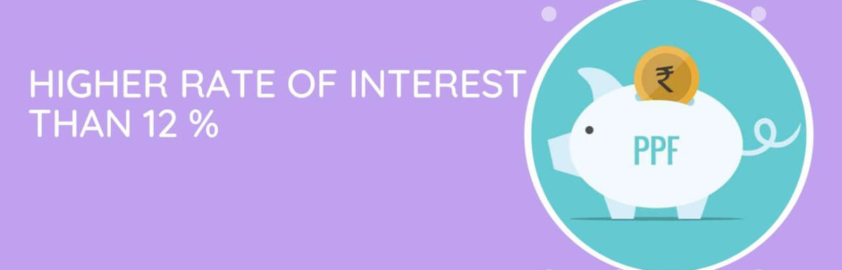 Is It possible For An Employee To Contribute At A Higher Rate Of Interest Than 12 %?
