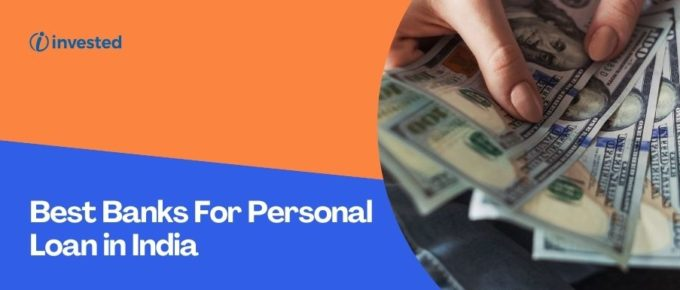 Best Personal Loan Banks In India