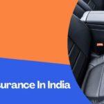 Best Car Insurance In India