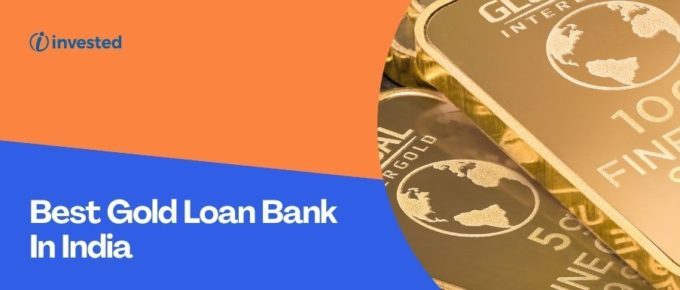 Gold Loan Bank In India