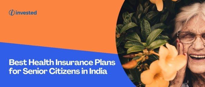 Best Health Insurances for Senior Citizens