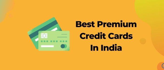 Best Premium Credit Cards