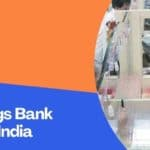 Best Savings Bank Account In India