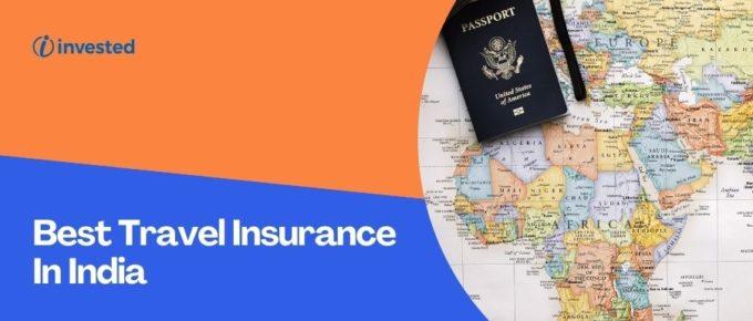 Travel Insurances In India