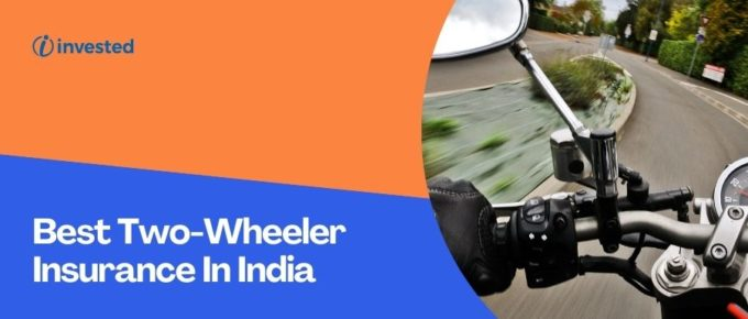 two-wheeler insurance in India