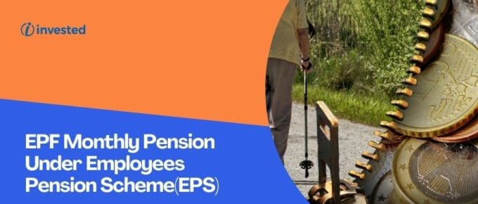 EPF Monthly Pension Under EPS