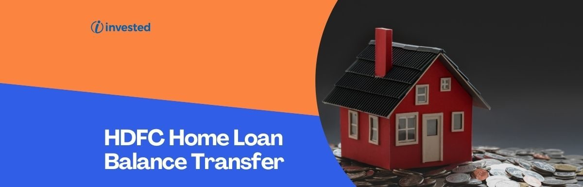HDFC Home Loan Transfer