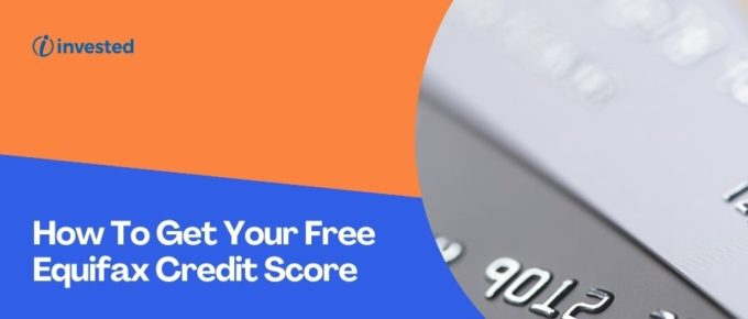 Free Equifax Credit Score Assessment