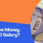 How To Save Money With 15000 Salary?