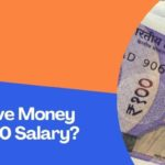How To Save Money With 30000 Salary?