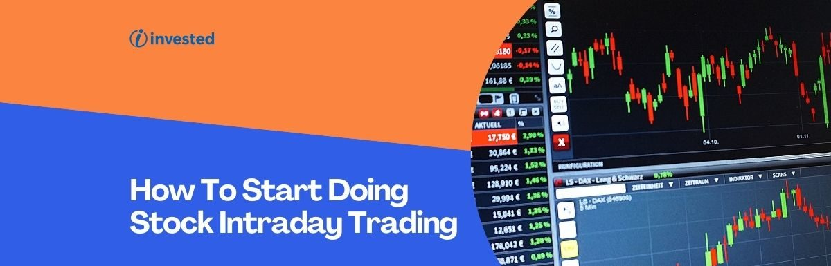 How To Start Doing Stock Intraday Trading For Beginners