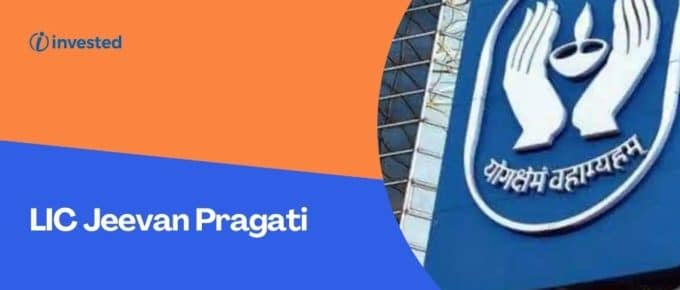 LIC Jeevan Pragati Insurance