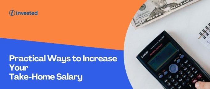 How To Increase Take Home Salary