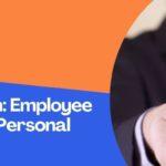 Resignation: Employee Benefits & Personal Finances – Checklist