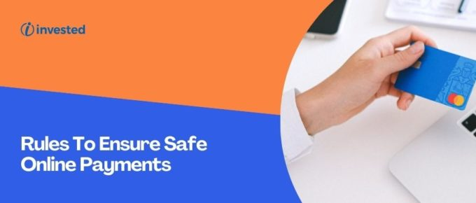 How To Do Safe Online payment