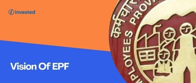 What Is The Vision Of EPF