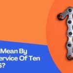 What Does It Mean By Continuous Service Of Ten Years For EPS?