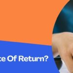 What Is Rate Of Return?