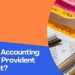 What Is The Accounting Year Of The Provident fund account?