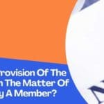 What Is The Provision Of The EPF Scheme In The Matter Of Nomination By A Member?