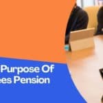 What Is The Purpose Of The Employees Pension Scheme?