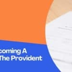 Which Form Has To Be Filled While Becoming A Member Of The Provident Fund?