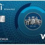 CitiBank Rewards Credit Card India and Its Review