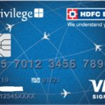 HDFC Jet Privilege World Credit Card Review