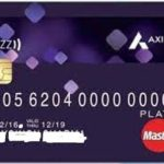 Axis Bank Buzz Credit Card Review