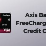 Axis Bank FreeCharge Plus Credit Card