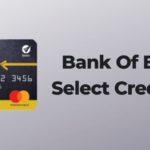 Bank Of Baroda Select Credit Card