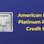 American Express Platinum Reserve Credit Card Review