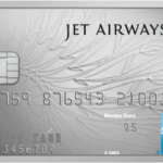 Hands-On Experience With Amex Jet Airways Credit Card