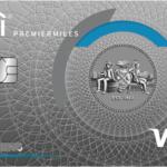 Citibank Premier Miles Credit Card India