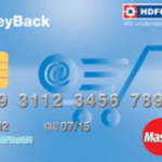 HDFC Business Money-Back Credit Card
