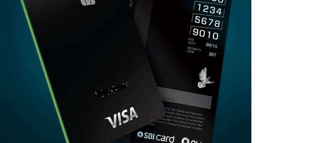 OLA Money SBI Credit Card