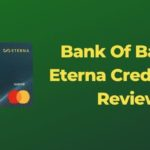 Bank Of Baroda Eterna Credit Card And Its Review