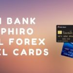 ICICI Bank Sapphiro Coral Forex Travel Cards