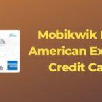 Mobikwik Blue American Express Credit Card