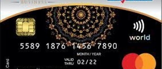 Yes Bank Yes First Exclusive Credit Card