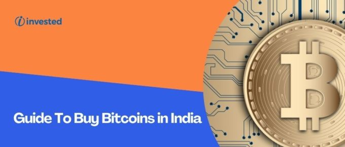 Guide To Buy Bitcoin In India