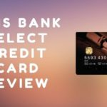 Axis Bank Select Credit Card And It's Review