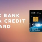HDFC Bank Infinia Credit Card